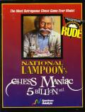 National Lampoon\'s Chess Maniac 5 Billion and 1 - Boxshot