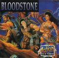 Bloodstone - An Epic Dwarven Tale - Boxshot