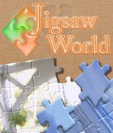Jigsaw World - Boxshot
