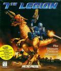 7th Legion - Boxshot