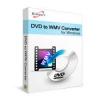 Xilisoft DVD to WMV Converter - Boxshot