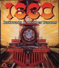 1830 - Railroads & Robber Barons - Boxshot