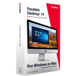 Parallels Desktop for Mac - Boxshot