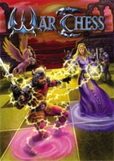 War Chess - Boxshot