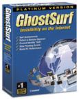 GhostSurf Platinum - Boxshot