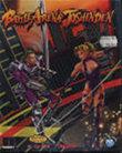Battle Arena Toshinden - Boxshot