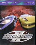 Need for Speed 2 - Boxshot