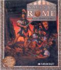 Walls of Rome - Boxshot