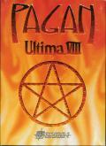 Ultima 8 - Pagan - Boxshot