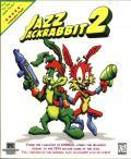 Jazz Jackrabbit - Boxshot