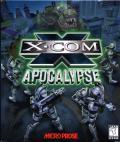 X-COM 3 - Apocalypse - Boxshot