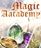 Magic Academy - Boxshot