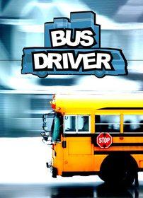 Bus Driver - Boxshot
