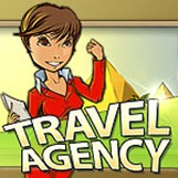 Travel Agency - Boxshot