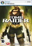 Tomb Raider: Underworld - Boxshot