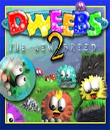 Dweebs 2 - Boxshot