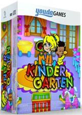 Kindergarten - Boxshot