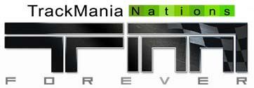 TrackMania Nations Forever - Boxshot
