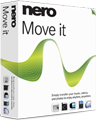 Nero Move it - Boxshot