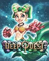 Deep Quest - Boxshot