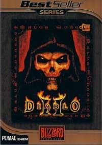 Diablo 2 - Boxshot