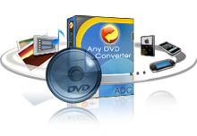Any Video Converter - Boxshot