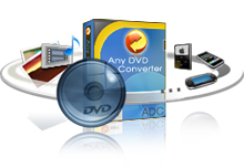 Any Video Converter - Boxshot