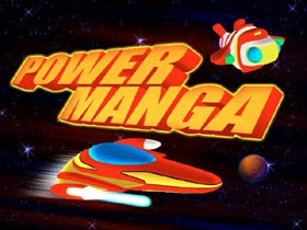 Power Manga - Boxshot