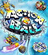Action Ball 2 - Boxshot