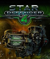 Star Defender 4 - Boxshot