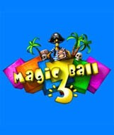 Magic Ball 3 - Boxshot