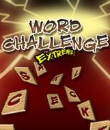 Word Challenge Extreme - Boxshot
