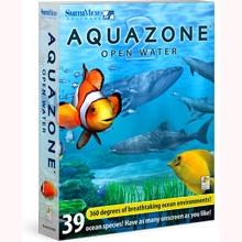 Aquazone 2: Open Water - Boxshot