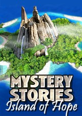 Mystery Stories: Island of Hope - Boxshot