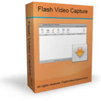 Flash Video Capture - Boxshot