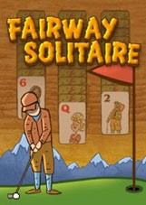 Fairway Solitaire - Boxshot