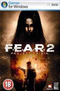 FEAR 2 - Boxshot