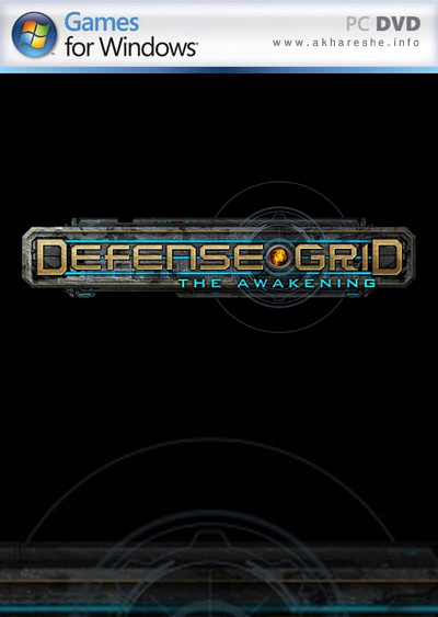 Defense Grid: The Awakening - Boxshot