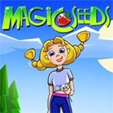 Magic Seeds - Boxshot