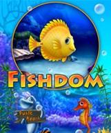 Fishdom - Boxshot
