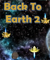 Back to Earth 2 - Boxshot
