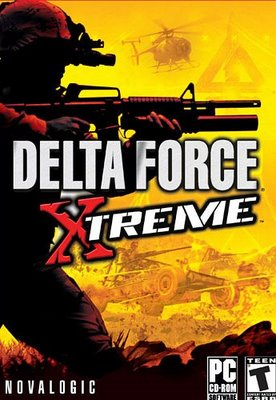 Delta Force: Xtreme 2 Open - Boxshot