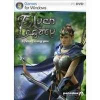 Elven Legacy - Boxshot