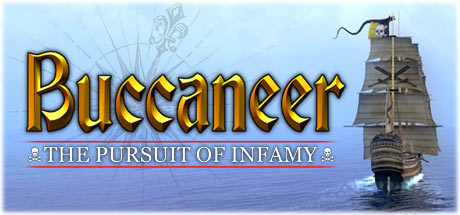 Buccaneer: The Pursuit of Infamy - Boxshot