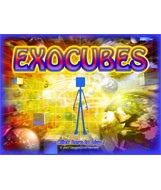 Exocubes - Boxshot