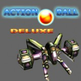 Action Ball Deluxe - Boxshot