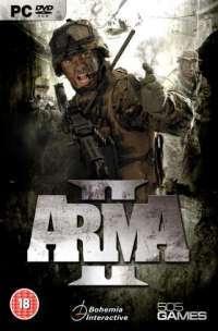 ARMA 2 - Boxshot