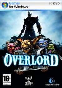 Overlord 2 - Boxshot
