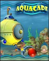 Aquacade - Boxshot