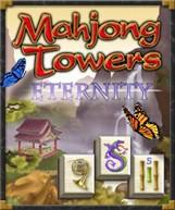 Mahjong Towers Eternity - Boxshot